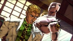 JoJo's Bizarre Adventure: All-Star Battle ha una data d'uscita