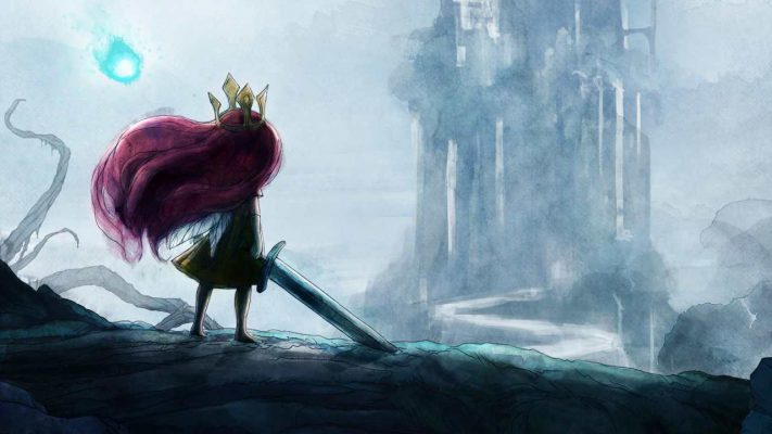 Child of Light – Recensione