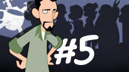 Coffee and Swords – episodio 5