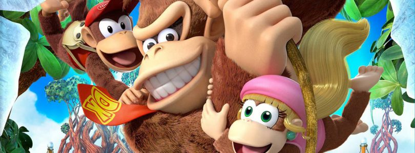 Donkey Kong Country: Tropical Freeze – Recensione