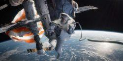 Gravity: Nello Spazio Il Cinema può Sentirti Urlare