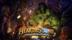 Hearthstone – Guida introduttiva all'Arena
