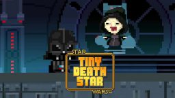 Tiny Death Star – Guida alle Scene