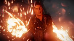 InFamous: Second Son – Hands On