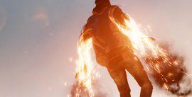 Esplosioni e grafica nel nuovo spot TV di inFamous: Second Son