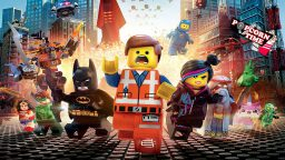 Popcorn Time: The LEGO Movie