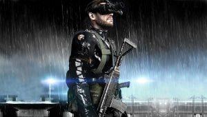 Metal Gear Solid V: Ground Zeroes – ecco il video comparativo!