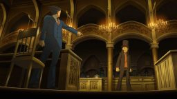 Professor Layton vs Phoenix Wright: Ace Attorney – Release date