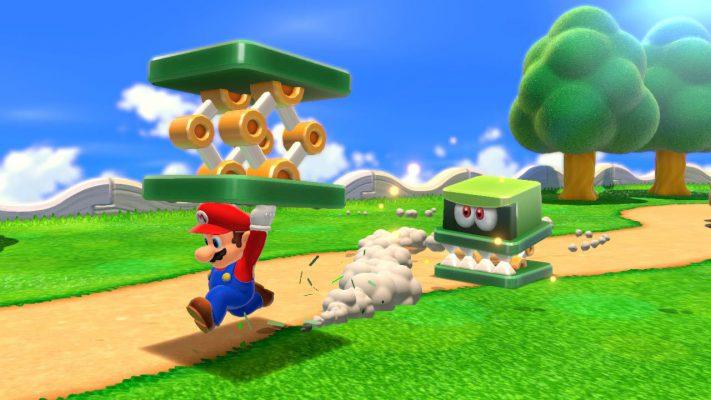 Super Mario 3D World – Guida alle Stelle e ai Timbri III