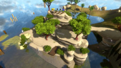 The Witness – 10 minuti di gameplay