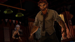 The Wolf Among Us – Episode 2: Smoke & Mirrors – La Recensione