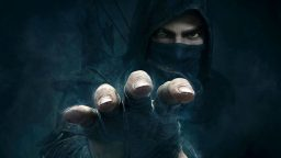Thief a 1080p solo su PS4