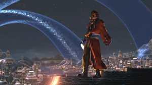 Auron è uno dei personaggi più enigmatici dell'intera serie, tanto misantropo quanto badass.