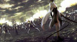 Drakengard 3 – Una video intervista a Takamasa Shiba