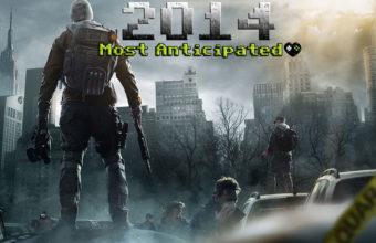 Most Anticipated 2014: i giochi più attesi dai nostri lettori!