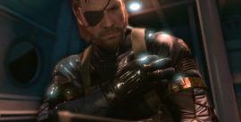 Metal Gear Solid V: Ground Zeroes – gameplay dalla versione PS4
