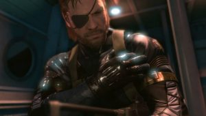 Metal Gear Solid V: Ground Zeroes – confronto grafico PS3 vs. PS4