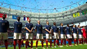 Gameplay trailer per Mondiali FIFA Brasile 2014