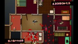 Hotline Miami in arrivo su PS4