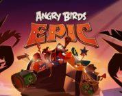 Angry Birds Epic – Video sul combattimento a turni