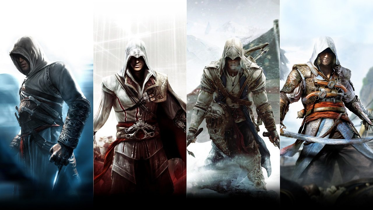 Assassin's Creed Image 1
