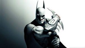 """""""Da Padre a Figlio"""" è il trailer d'annuncio di Batman: Arkham Knight"""