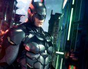Ecco i primi screenshot di Batman: Arkham Knight