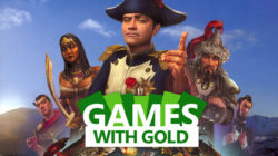 Ecco i Games with Gold di marzo!