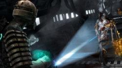 Dead Space reso gratuito su Origin, nuovi giochi a breve