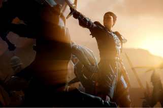 Dragon Age: Inquisition ha una data d'uscita, nuovo video gameplay