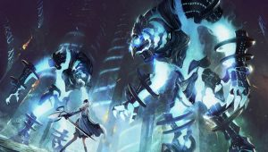 Drakengard 3: un nuovo video per tutte le sorelle, o quasi…