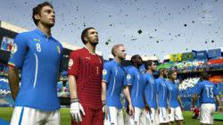 Mondiali FIFA Brasile 2014 – demo disponibile ufficialmente