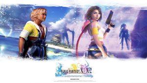 Release di Final Fantasy X|X-2 HD Remaster