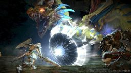 Ultimi giorni per l'Open Beta di Final Fantasy XIV a Realm Reborn per PS4
