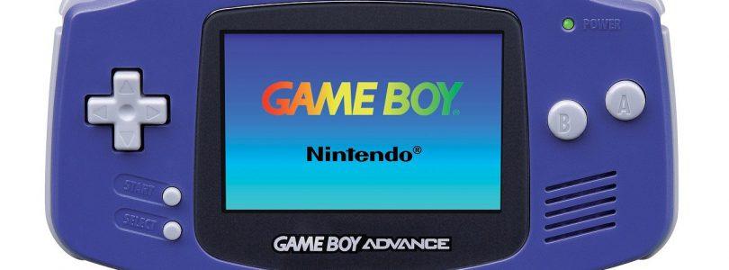 Wii U: Il GBA sbarca sulla Virtual Console europea