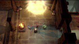 Warner Bros annuncia il ritorno di Gauntlet
