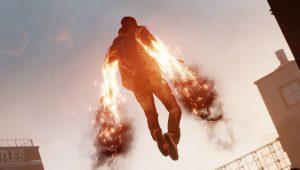 InFamous: Second Son – Live-Action Trailer