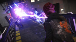 "Sei ""illuminati"" screenshot per inFamous: Second Son"