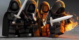 LEGO Lo Hobbit – Buddy-Up Trailer
