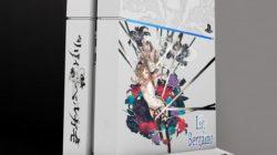 Una PS4 brandizzata Lily Bergamo?
