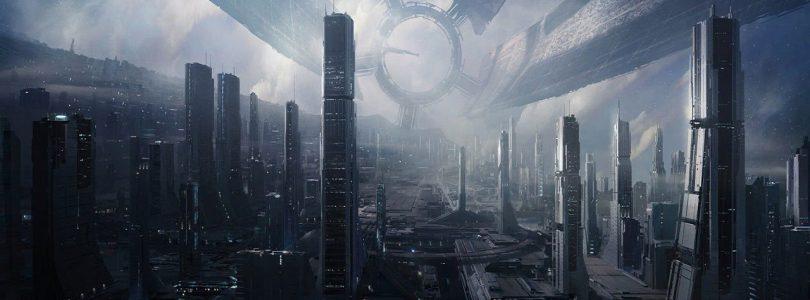 Mass Effect – Bioware mostra alcuni concept