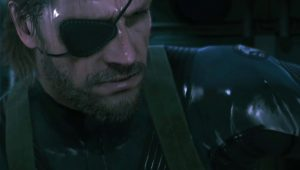 Kojima parla di Metal Gear Solid V: Ground Zeroes