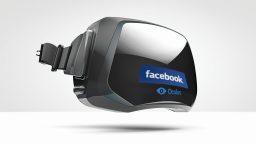 Il vice presidente di Oculus punta più ai film che ai giochi