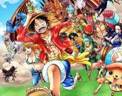 One Piece Unlimited World Red raggiunge finalmente le coste europee!