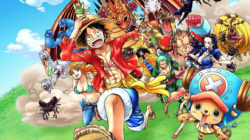 One Piece Unlimited World Red presto in Europa!