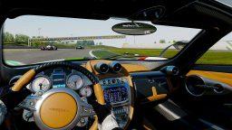 Project Cars, pieno supporto a Project Morpheus su Ps4
