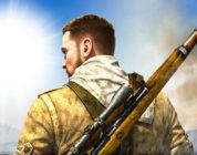 Bonus preordine e data d'uscita per Sniper Elite III