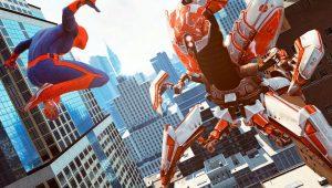 The Amazing Spider-Man 2 è disponibile, trailer di lancio