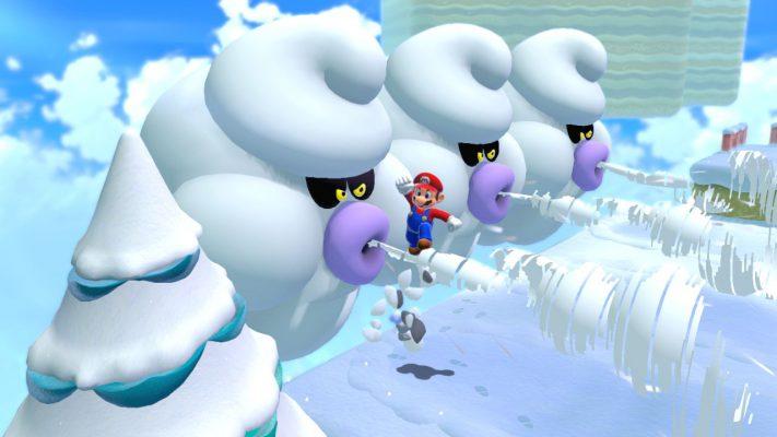 Super Mario 3D World – Guida alle Stelle e ai Timbri VI