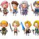 Theatrhythm Final Fantasy: Curtain Call – Video introduttivo